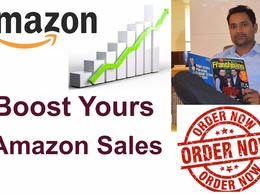 Setup And Optimize Amazon PPC Campaigns Ads Sponsored for 2 prod