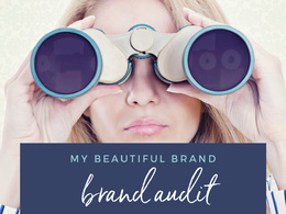 Review/audit your brand