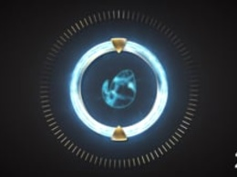 Customised Logo Animation Intro Video