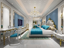 Do the Best 3D Interior Design & Photo Realistic Visualize