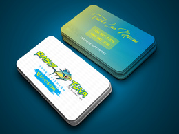 Design Unique Business Card In 24 Hrs