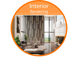 Do your interior renders .