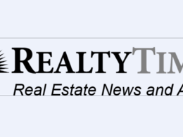 Publish realestate guest post on Realtytimes.com (DA-71)