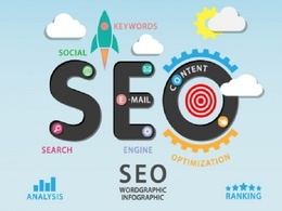 Do SEO Full On Page And Off Page Optimization For Any Site