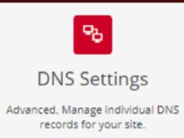 Fix domain DKIM, SPF, DMARC records