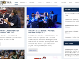 Publish Sports GuestPost on Bostonsportsextra.com (Dofollow)