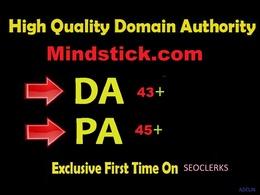 Guest Post On Tech Journal Google News Approved Website DA45+