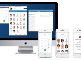 Set up a cloud hosted telephone system for your business