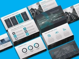 Design An Engaging Professional Presentation 15-20 Pages
