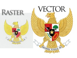 Raster Images To Victor, Trace Your Logo to Vector In 24 Hours