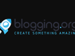 Publish guest post on Popular Blog Site blogging.org DA55