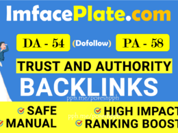 Publish guest post on imfaceplate.com with dofollow link