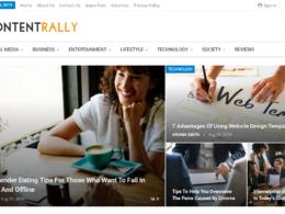 Publish a Premium Dofollow Guest Post on Contentrally.com