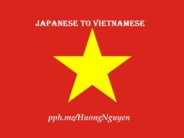 Huong Thi's header