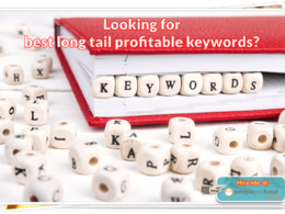 ⭐finding best long tail profitable keywords for you⭐