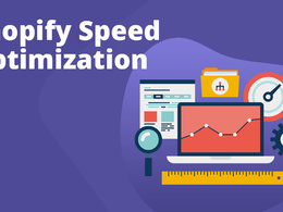 Shopify speed Optimization