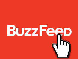 Write an article  and publish it on Buzzfeed for SEO & traffic