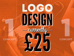 Design a logo with 1 concept