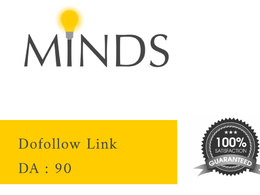 Write & publish guest Post on Minds DA 90 Dofollow backlink