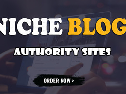 Publish on High Authority Niche Guest Post Site
