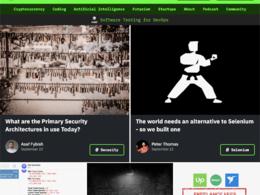 Publish a Guest post on Hackernoon  DA 71 - Enormous SEOexposure
