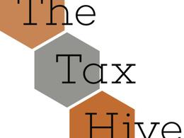 The Tax Hive Ltd's header