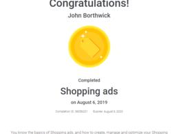 Google Shopping Ads Audit & Optimisation