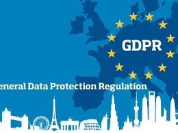 Help your company comply with the GDPR legislation