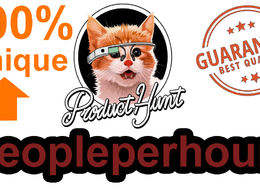 """200 High Quality UPvote to """"Product Hunt"""""""