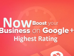 Add 12  5 star rating for your company