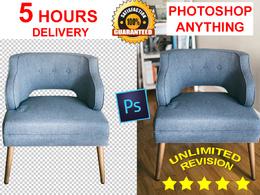 Photo editing, retouching,  graphics design, photoshop