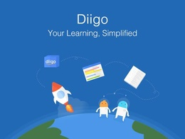 Publish a guest post on Diigo - Diigo.com - DA88, PA90