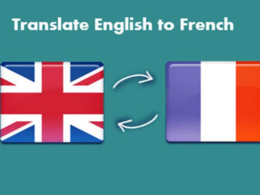 Translate 500 words from English to French or French English