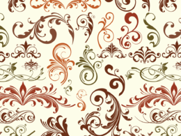 Design a seamless pattern within 24 hours
