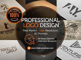 Best Logo design service on PPH - 50% OFF on all orders