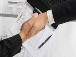 DRAFT CUSTOMISED CONTRACTS ON BUSINESS, LEGAL & FINANCIAL DEALS.