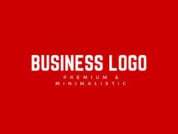 Premium Minimalist, Modern Logo