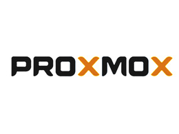 Install your Proxmox server