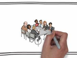 Create an Animated Whiteboard Video // Videoscribe // Speed Draw
