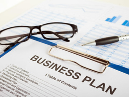 Prepare a complete business plan