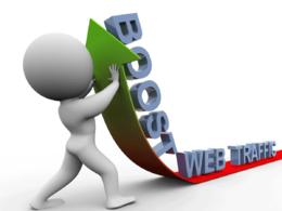 100,OOO Keyword Targeted Organic Traffic By Google Yahoo Bing