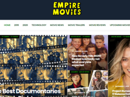 Guest Post on Empiremovies DA 49 - Movies/Entertainmemt Blog