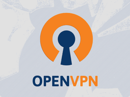 Configure an OpenVPN server and client