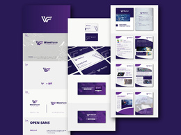 Do Minimalist Logo+Unlimited Concepts/Revisions+All Source Files