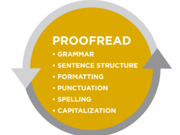 Proofread 1200 English words (Any text, essay, Resume ,content)