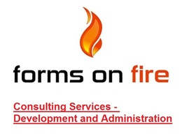 Perform previously discussed tasks in Forms On Fire