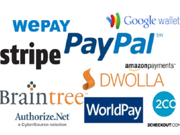 I will integrate stripe/Paypal  with Wordpress & shopify