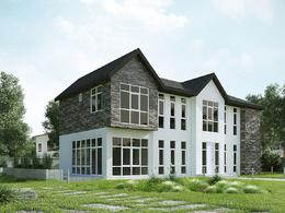 Create photo-realistic Exterior or Interior 3D rendering