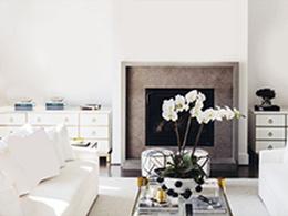 Provide  beautiful interior and garden design