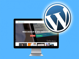 Get any WordPress Design Issue/Problem fixed